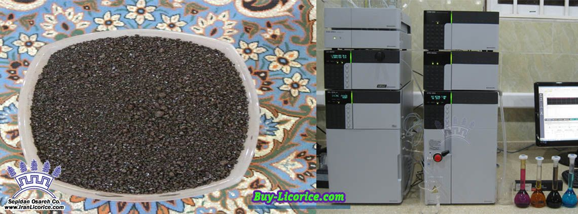 Licorice Extract Granules